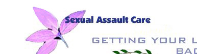 Sexual Assault Care Centre: