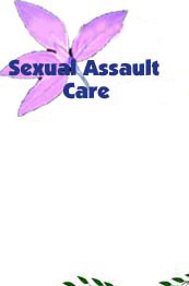 Sexual Assault Care Centre: Home Page Logo