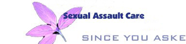 Sexual Assault Care Centre: Since You Asked Logo